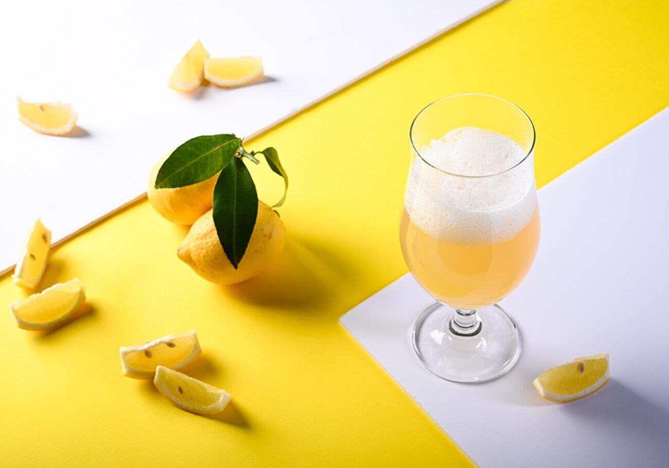 Il Quinto Quarto birra agli limone agrumi